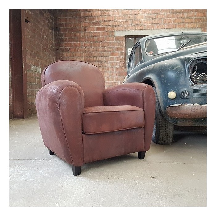 location Fauteuil Club