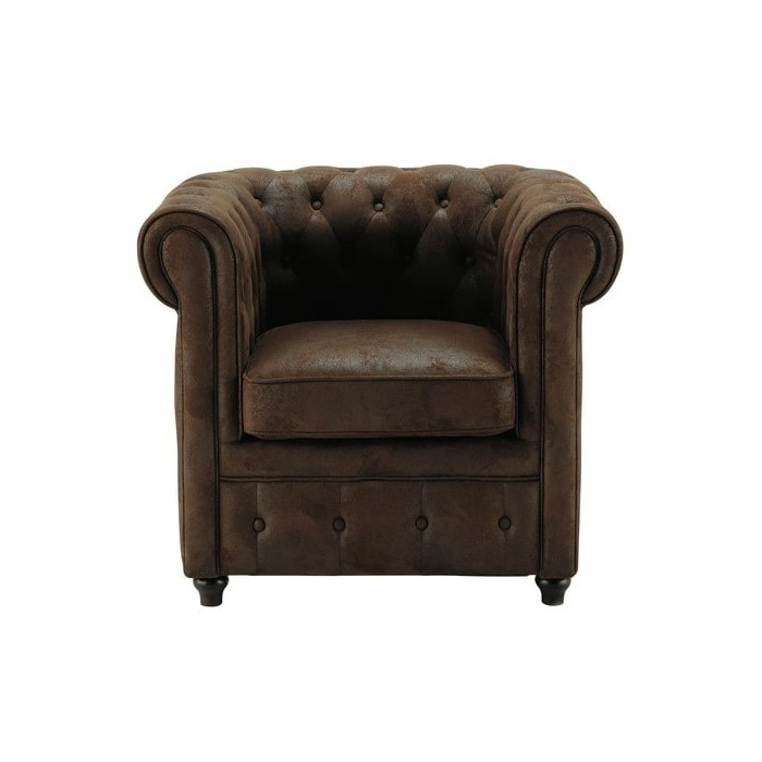 Location fauteuil chesterfield 1 place