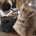 location Sac jute CARDS - URNE -